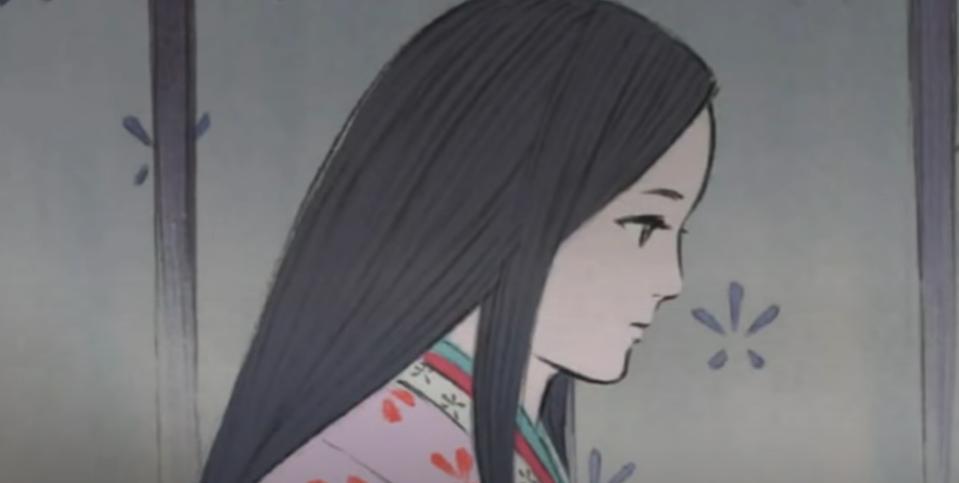 「かぐや姫の物語」のラストの結末やネタバレあらすじ