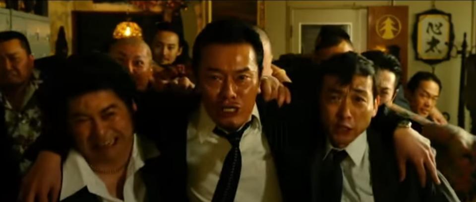 「土竜の唄 潜入捜査官REIJI」のみんなの口コミレビュー(面白い?つまらない?)