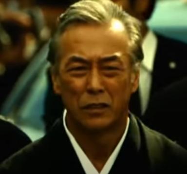 「土竜の唄 潜入捜査官REIJI」の登場人物(俳優名):轟周宝(岩城滉一)