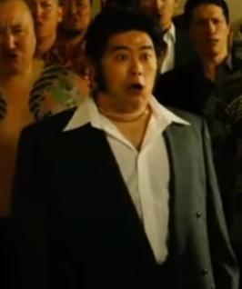 「土竜の唄 潜入捜査官REIJI」の登場人物(俳優名):福澄独歩(皆川猿時)