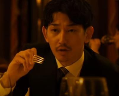 「土竜の唄 香港狂騒曲」の登場人物(俳優名):兜真矢(瑛太)
