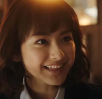 映画「honey」の登場人物(俳優名):小暮奈緒(平祐奈)