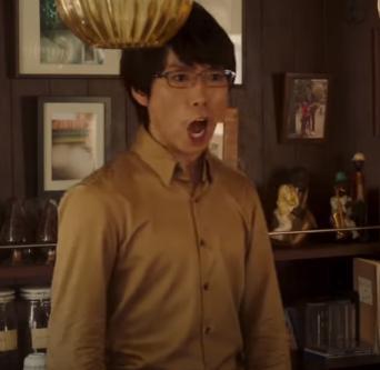 映画「honey」の登場人物(俳優名):小暮宗介(高橋優)