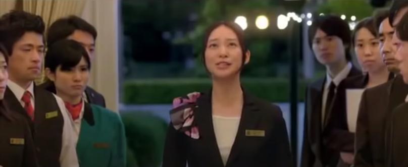 「クローバー」のキャスト・登場人物(俳優名)