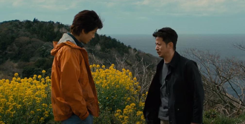 「追憶(2017)」の登場人物(俳優名)