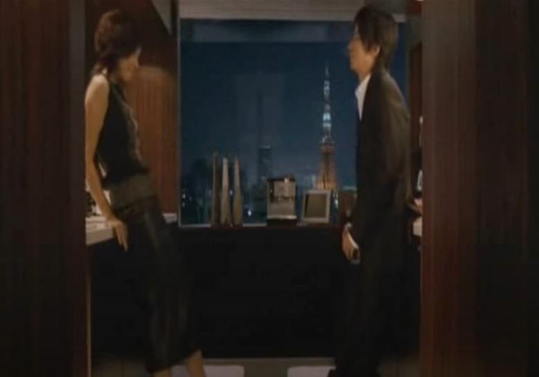 「東京タワー」の感想
