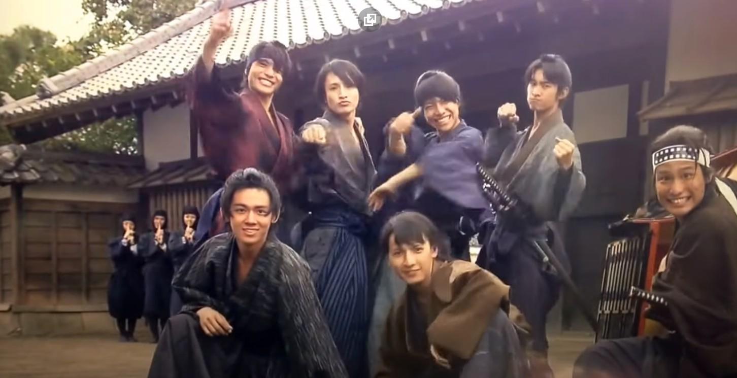 関西ジャニーズJr.の京都太秦行進曲!のあらすじ・口コミ・感想・評価