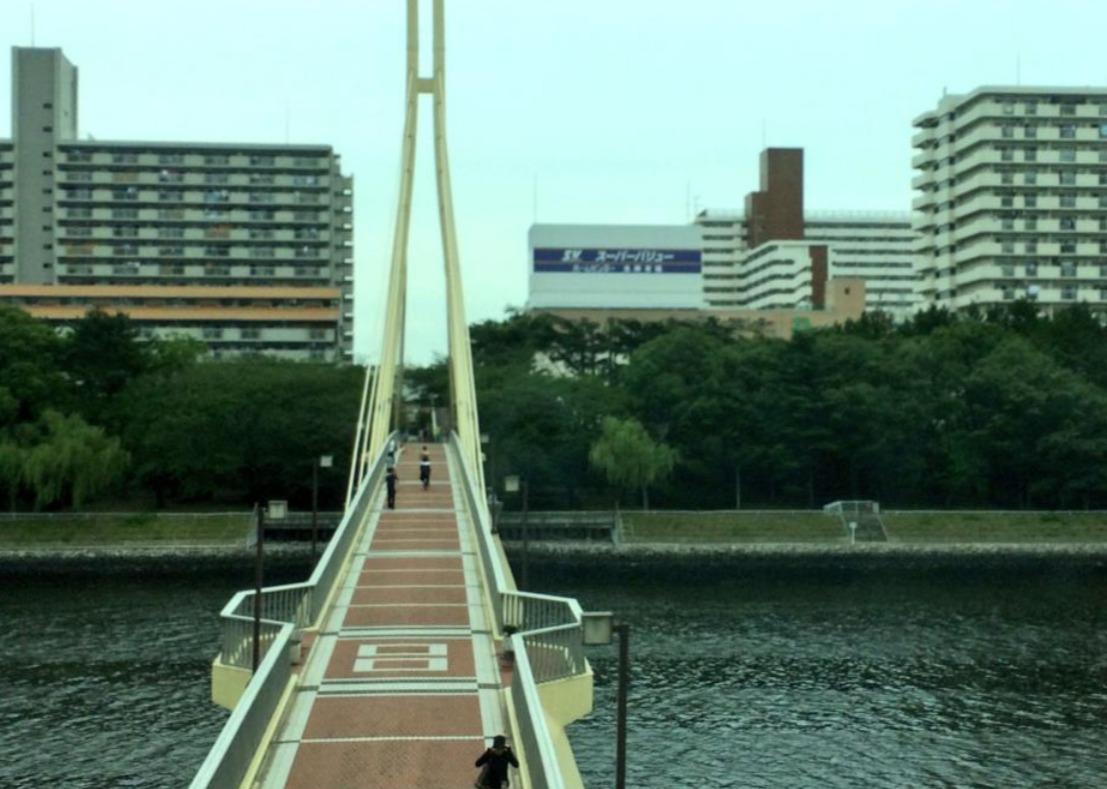 ピカンチ2.5(ピカンチハーフ) LIFE IS HARD たぶん HAPPY:かもめ橋
