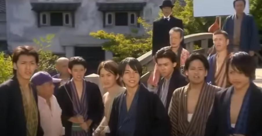 「関西ジャニーズJr.の京都太秦行進曲!」のみんなのレビュー(面白い?つまらない?)