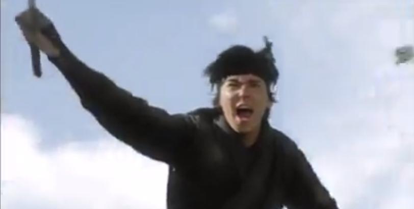 「忍ジャニ参上!未来への戦い」の登場人物(キャスト)