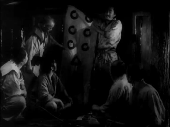 「七人の侍」のラスト結末やネタバレあらすじ