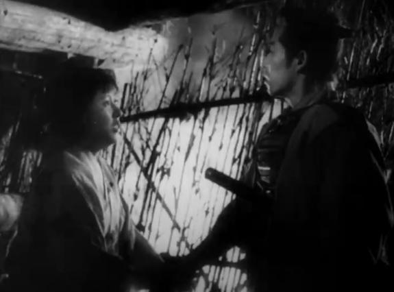 七人の侍の監督・キャスト・主題歌・予告編動画
