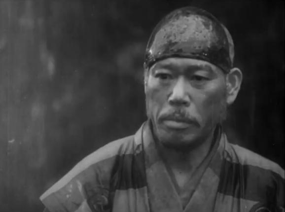 「七人の侍」の登場人物(俳優名)