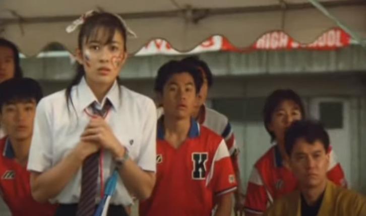 スマップ映画「シュート!」のみんなのレビュー(面白い?つまらない?)