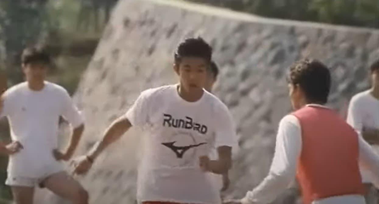 スマップ映画「シュート!」のロケ地(聖地)