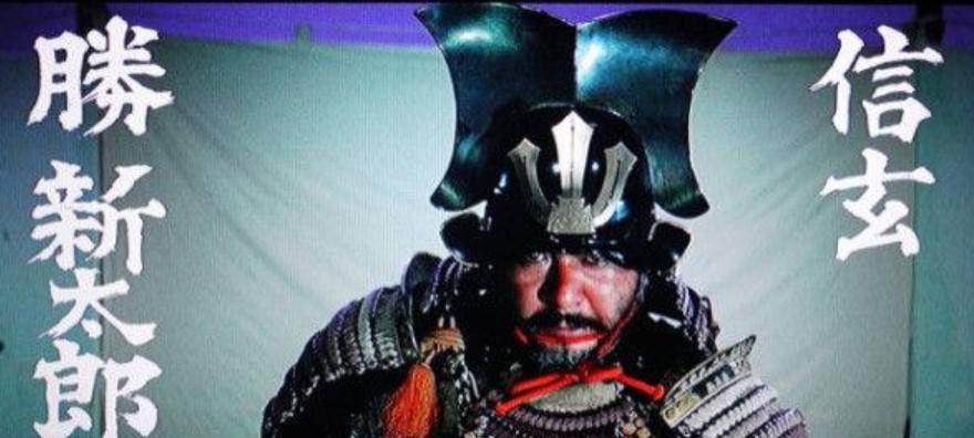 映画「影武者」の武田信玄の影武者役は当初、勝新太郎がキャスティングされていた?