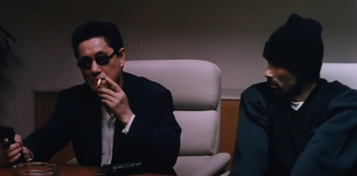 北野武映画「BROTHER」のフル動画を無料で見れるサブスク配信サイトは?Netflixやhuluで視聴できる?