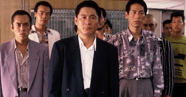 北野武映画「ソナチネ」のフル動画を無料で見れるサブスク配信サイトは?DailymotinやPandoraで視聴できる?