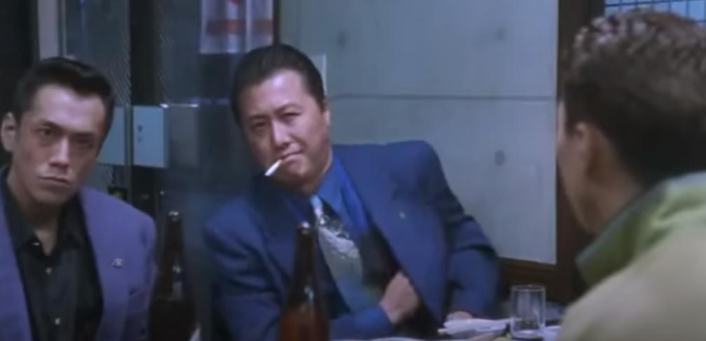 キッズ・リターンの監督・キャスト・主題歌・予告編動画