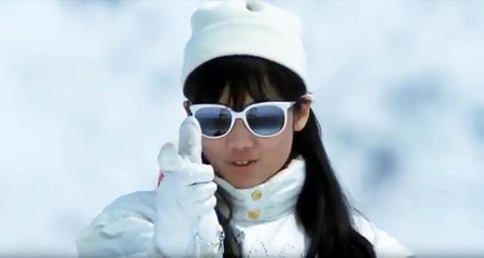 「私をスキーに連れてって」のラストの結末やネタバレあらすじ