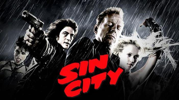 映画「シン・シティ」のネタバレあらすじ(ラスト結末)や感想は?「面白い」、「つまらない」かのレビューも紹介!