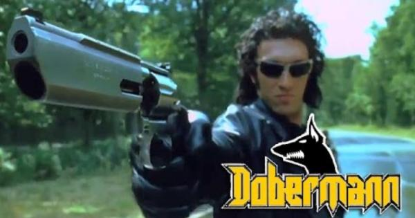 映画「ドーベルマン」のフル動画を無料で見れるサブスク配信サイトは?NetflixやHuluやPandoraで視聴できる?